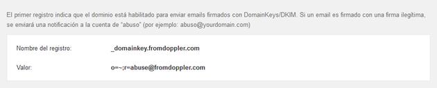 domainkey