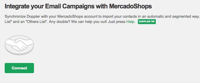MercadoShops and Doppler