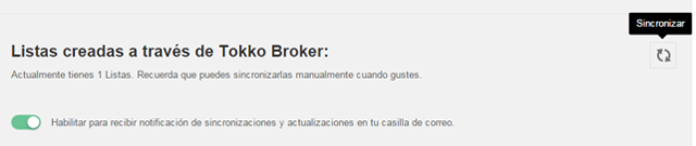 Tokko Broker integración con Doppler