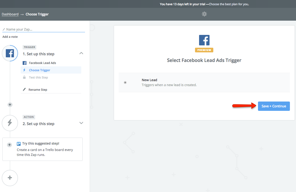 Doppler- Facebook Ads Integration - Save
